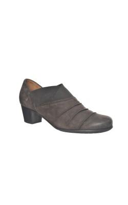 Pantofi piele naturala Gabor, marime 38