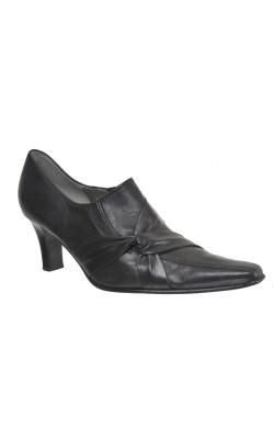 Pantofi piele naturala Gabor, marime 41