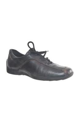 Pantofi piele naturala Go Soft, marime 40