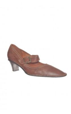 Pantofi piele naturala Hush Puppies, marime 40
