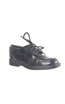 Pantofi piele naturala Kenneth Cole, marime 28