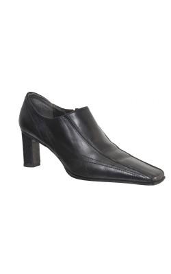 Pantofi piele naturala Kim Kay London, marime 40
