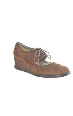 Pantofi piele naturala Le Plagiste, marime 37.5