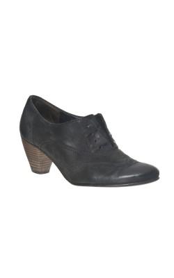 Pantofi piele naturala Paul Green, marime 38