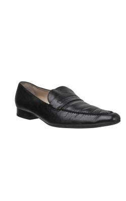 Pantofi piele naturala Peter Kaiser, marime 38