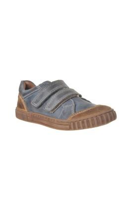 Pantofi piele naturala Pom Pom, marime 33