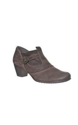 Pantofi piele naturala Roberto Santi, marime 40