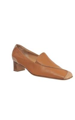 Pantofi piele naturala Tamaris, marime 38
