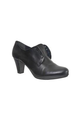 Pantofi piele naturala Tamaris, marime 39