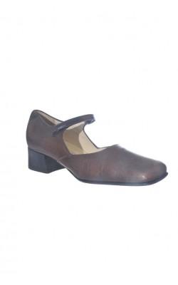 Pantofi piele naturala Walter Pino, marime 38