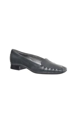 Pantofi piele naturala Zanon&Zago, marime 36