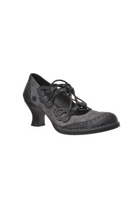 Pantofi piele Neosens, marime 38