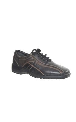 Pantofi piele Remonte, marime 36