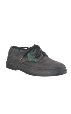 Pantofi piele Serafini, marime 31