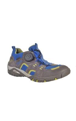 Pantofi piele Superfit Gore-Tex, marime 31