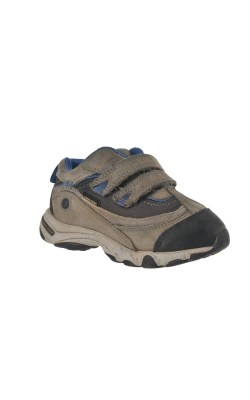 Pantofi piele Timberland, Gore-Tex, marime 24