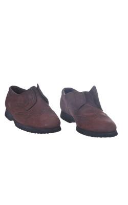 Pantofi piele Tods, marime 38