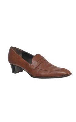Pantofi Pollini, integral piele, marime 40
