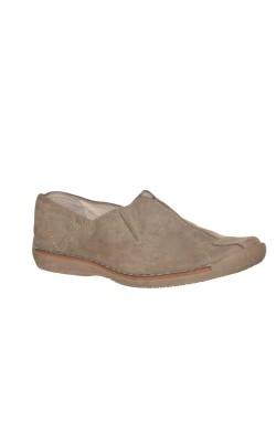 Pantofi Prima Donna, piele, marime 37