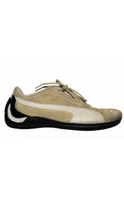 Pantofi Puma, piele, marime 37.5