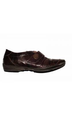 Pantofi Roberto Santi, marime 38