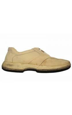 Pantofi Rohde, piele, marime 40