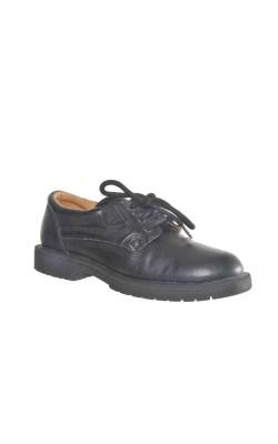 Pantofi scoala baieti Route 66, marime 30