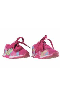 Pantofi roz Fashion, marime 22