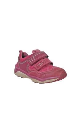 Pantofi roz Superfit, marime 25