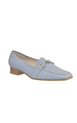 Pantofi Sally O'Hara, piele, marime 40