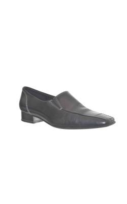 Pantofi Sally O'Hara, piele naturala, marime 40
