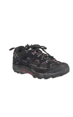 Pantofi Salomon contagrip, piele, marime 39