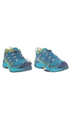 Pantofi Salomon CS Waterproof Contagrip, marime 30