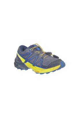 Pantofi Salomon Speed Cross Contagrip, marime 27