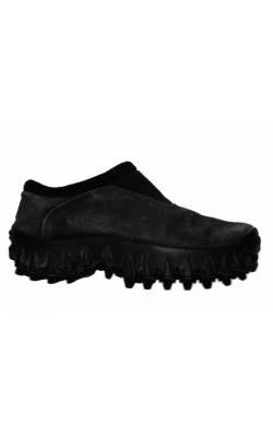 Pantofi Salomon, Thinsulate, piele, marime 36