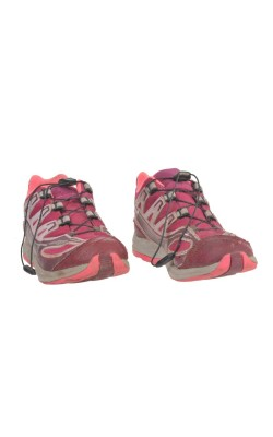 Pantofi Salomon Xa Pro, talpa contagrip, marime 32