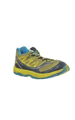Pantofi alergare Salomon Xa Pro, talpa contagrip, marime 34