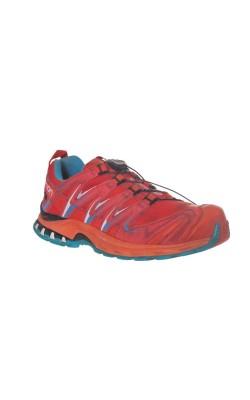 Pantofi Salomon XAPro 3D Mountain Trail, Gore-Tex, marime 37.5
