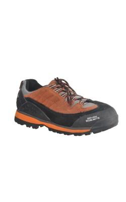 Pantofi Seven Summits, piele si textil, marime 39