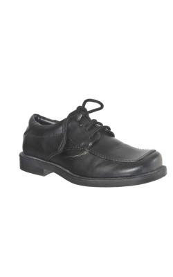 Pantofi scoala baieti Smart Fit, marime 28.5
