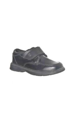 Pantofi baieti Sperry Top-Sider, piele, mairme 25