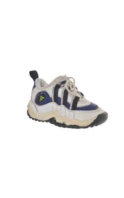 Pantofi sport Adidas, marime 18