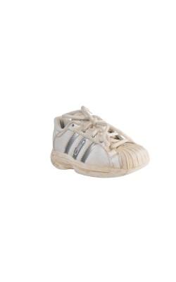Pantofi sport Adidas, marime 24.5