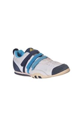 Pantofi sport Adidas, piele, marime 38