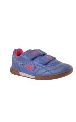 Pantofi sport bleu cu roz Lico, marime 30