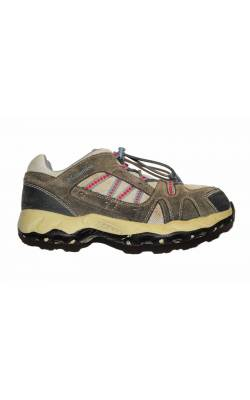 Pantofi sport Columbia, piele, marime 36