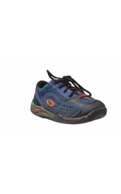 Pantofi sport Run by Game Up, piele, marime 27