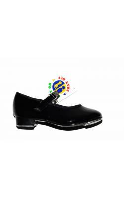 Pantofi step Spotlight, piele lacuita, marime 23.5