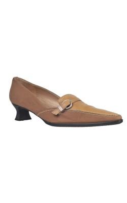 Pantofi Stuart Weitzman, piele, marime 37