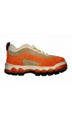 Pantofi Superga, piele, marime 30